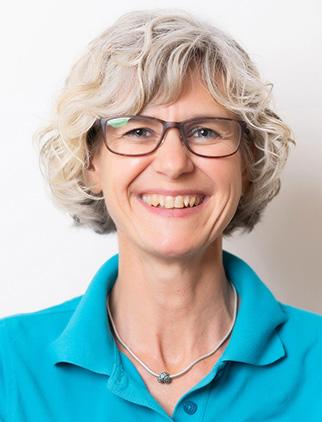 Alexandra Dreesbach