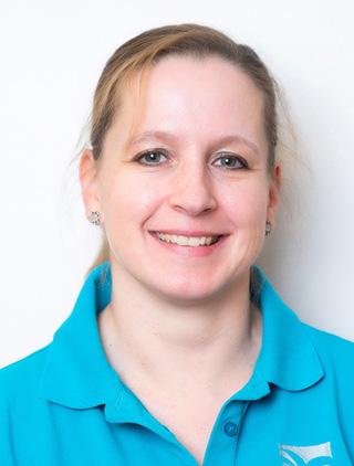 Nicole Schwickert